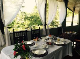 Hotel photo: Hiliki House Retro