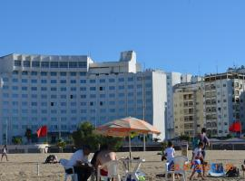 Hotel photo: Beach apartment Tangier