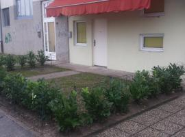Hotel photo: Apartment Jarun Lakes 57