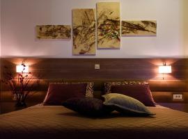 Hotel photo: Apartments and Rooms Villa Martini