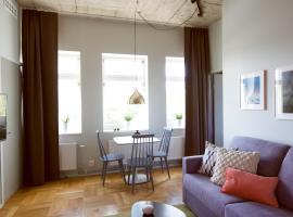 Hotel Foto: Second Home Apartments Asplund