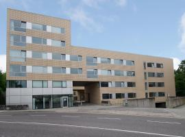 Hotel kuvat: Victoria Mills Campus Accommodation