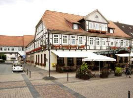 Hotel Photo: Hotel Goldener Löwe