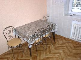 A picture of the hotel: Apartment Vladimirskaya Street