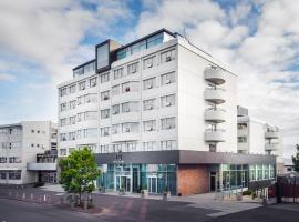 Hotel near Iceland