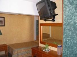 Фотографія готелю: Hotel Del Rio Inn