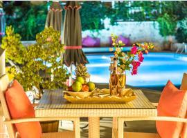 Hình ảnh khách sạn: Kalkan Suites
