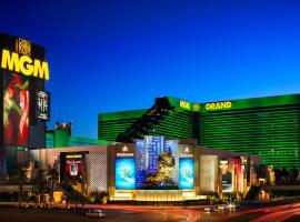 Hotel photo: MGM Grand