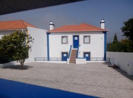 Hotel photo: Casa da Camélia - Sintra