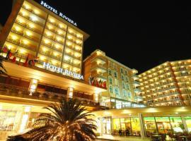Hotel near Slovenia
