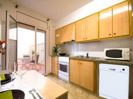 Ξενοδοχείο φωτογραφία: Apartments Figueres
