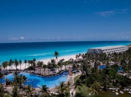 Hình ảnh khách sạn: Oasis Cancún Lite - All Inclusive