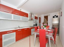 Hotel photo: Apartment Nikolina