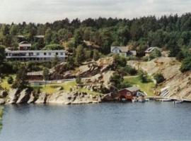 Hotel photo: Sjøverstø Holiday