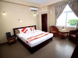 Hotel photo: Diamond Crown Hotel