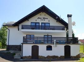 Hotel photo: Casa Mara