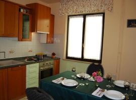 A picture of the hotel: Apartment Oljka