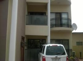 Hình ảnh khách sạn: GeorgeTown Heights