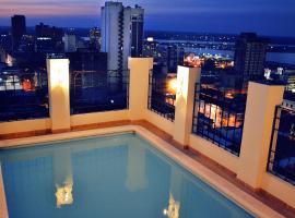 Hotel foto: Hotel Manduara