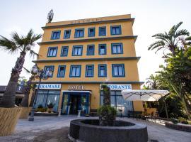 Hotel photo: Miramare Hotel