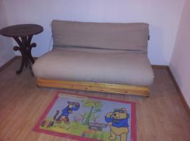 Hotel photo: Apartamento Mendizabal 148