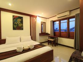 Hotel photo: Lao Silk Hotel