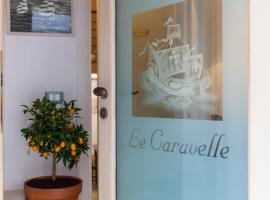 Hotel photo: Le Caravelle Bed and Breakfast