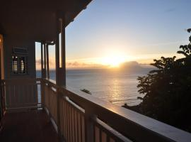 Hotel photo: Holiday Bungalow Seychelles