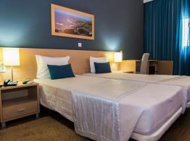 Hotel near Zöld-foki Köztársaság