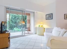 Hotel Foto: Suite Apartment St. Jean Cap Ferrat