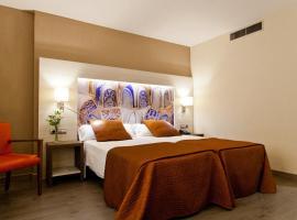 Hotel Photo: Hotel Corona de Granada