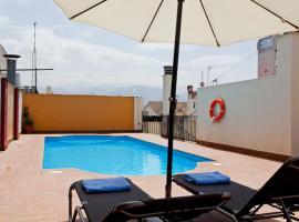 Hotel kuvat: Hotel Corona de Granada