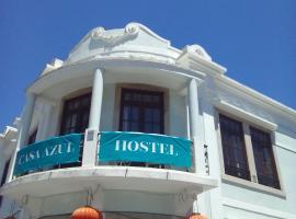 Hotel near Сінтра