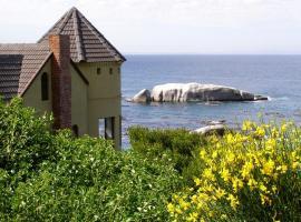 Hotel photo: Oatlands Place