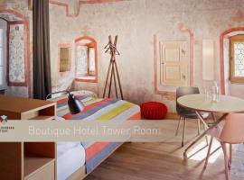 صور الفندق: Boutique Hotel Schlossberg