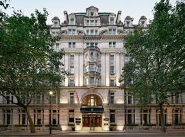 Hotel near Лондон