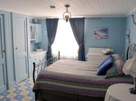 Hotel photo: La Maison entre Mer Montagnes