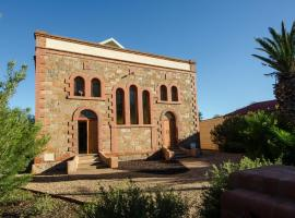 Hotel kuvat: Broken Hill Outback Church Stay