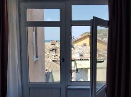 ホテル写真: Karadeniz Pension