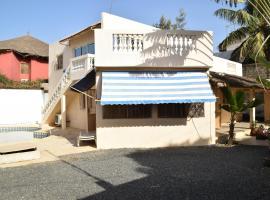 Hotel photo: La villa d'Ous