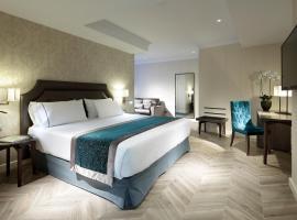 รูปภาพของโรงแรม: Eurostars Casa de la Lírica