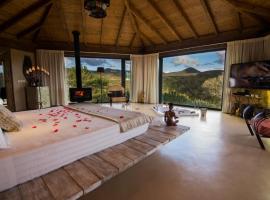 Hotel photo: Herdade do Amarelo Nature & Spa
