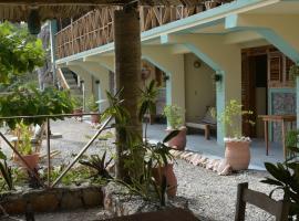 Hình ảnh khách sạn: Polybriz Hotel Relax by the Sea
