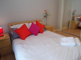 Hotel photo: City Centre Suites SQ