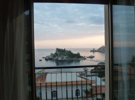 Foto di Hotel: Mazzarò Isola Bella