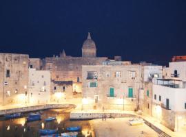 Hotel photo: Garibaldi Exclusive Apartments