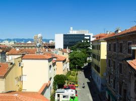 Hotel near Rijeka