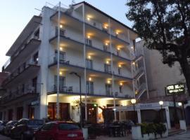 Hotel near Espanja