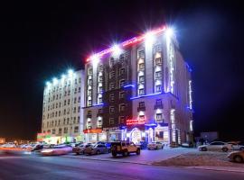 Hình ảnh khách sạn: Al-Saif Grand Hotel