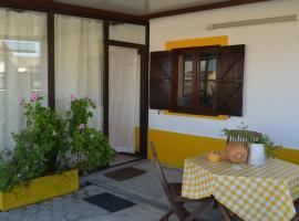 Hotel foto: Recoleta da Praia Velha